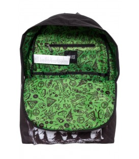 Iron Fist Rucksack Loose Tooth