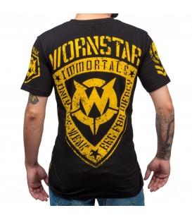 Wornstar Shirt Immortals Squadron