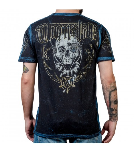 Wornstar Shirt Harbringer