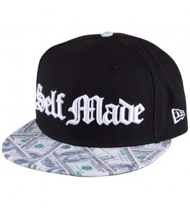 Famous Stars and Straps Snapback Self Made