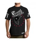 Famous Stars and Straps Shirt Wild Patriot Black