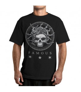 Famous Stars and Straps Shirt Onlooker