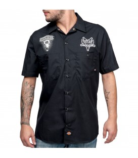Wornstar Work Shirt Outlaw