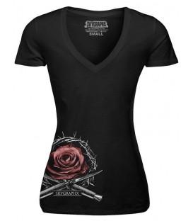 Skygraphx Shirt Till Death