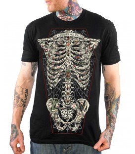 Skygraphx Shirt TattooRibcage