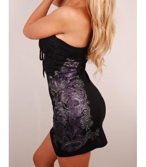 SRH Dress Violet