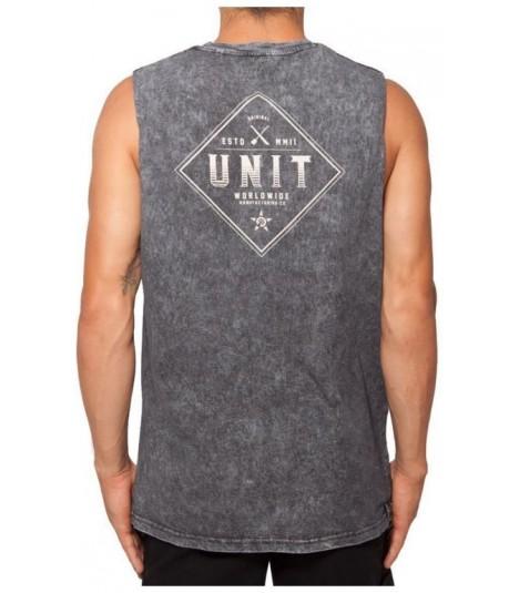 Unit Shirt Respect