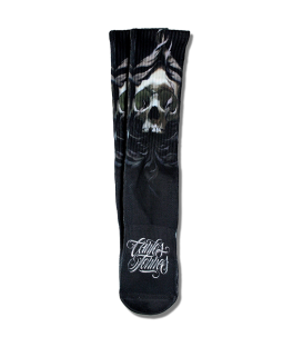 To Die For Socken Sacred Spade