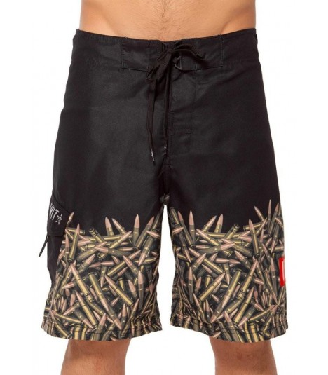 Unit Boardshorts Peace