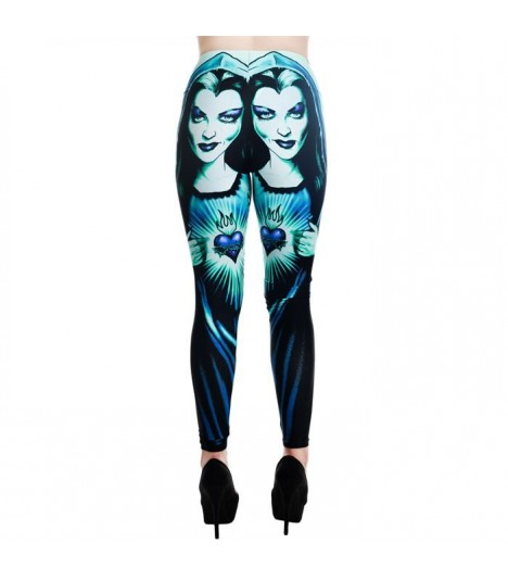 Too Fast Leggings Holy Lily