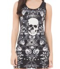 Jawbreaker Dress Dark Conspiracy