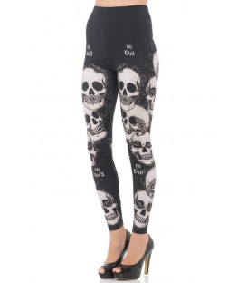 Jawbreaker Leggings Do No Evil