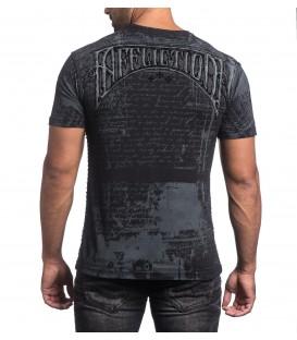 Affliction Shirt Frame