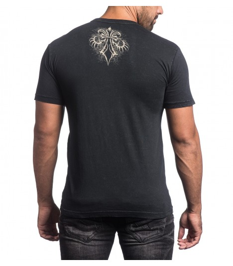 Affliction Shirt Catacomb