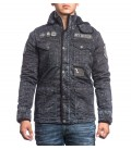 Affliction Jacke Hysteria