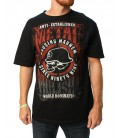 Metal Mulisha Shirt West Graphic