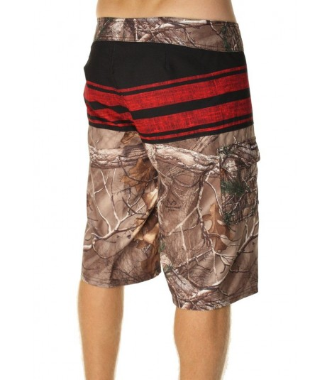 Metal Mulisha Boardshorts Barreled
