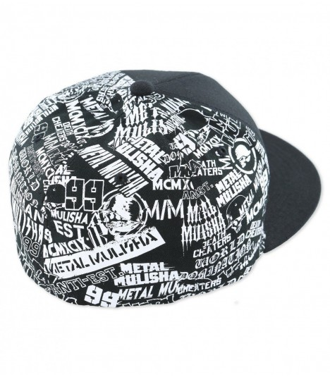 Metal Mulisha Cap Habit