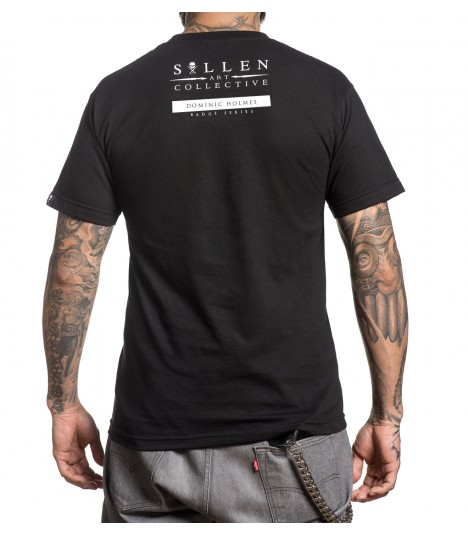 Sullen Shirt Dominic Holmes