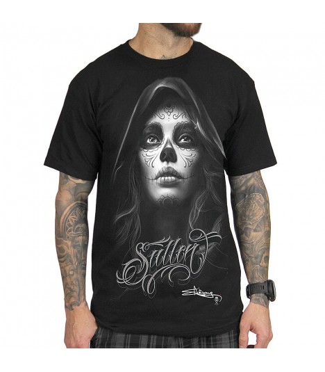 Sullen Shirt Dark Grey