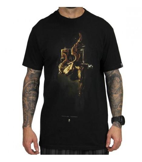 Sullen Shirt Sacrifice