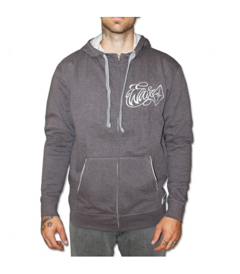 Wax Hoody Californication