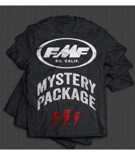 FMF MYSTERY PACKAGE / 3 Herren Shirts