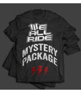 WAR MX MYSTERY PACKAGE / 3 Herren Shirts