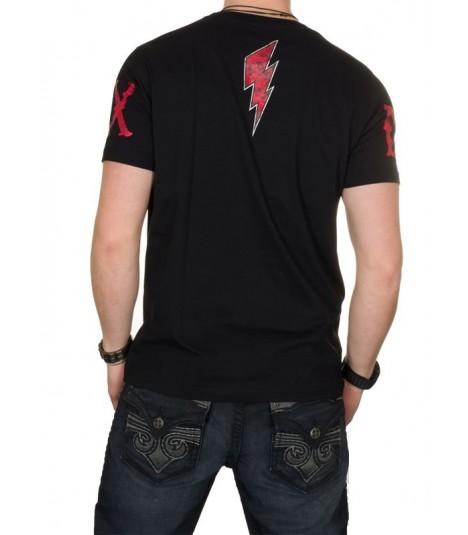 Wax Shirt Ape Hanger