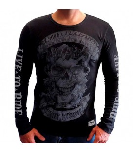 Wax Longsleeve Road Killer