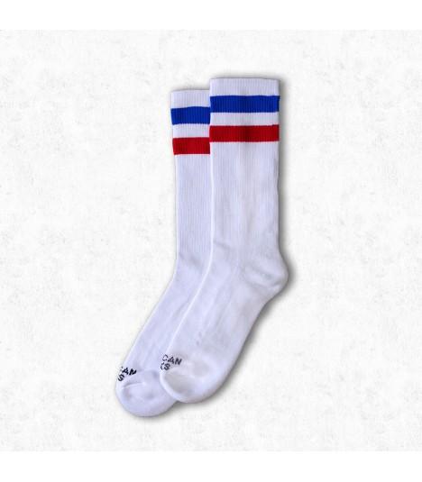 American Socks American Pride Mid High