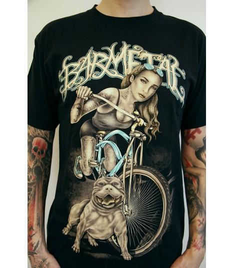 Barmetal Shirt Lowrider