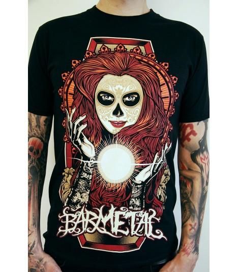 Barmetal Shirt Akasha Chronika