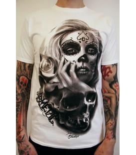Barmetal Shirt Skullkov