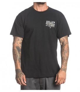 Sullen Shirt West Side Merc