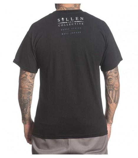 Sullen Shirt Matt Jordan