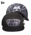 Sullen Snapback Cap The Deep