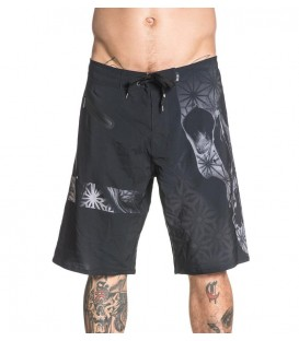 Sullen Boardshorts Symmetry