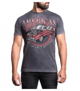 Affliction Shirt 69 Chevelle