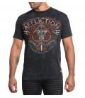 Affliction Shirt V Spade