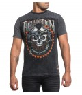 Affliction Shirt Cherokee