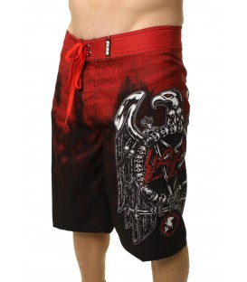 Metal Mulisha Boardshorts Slayer