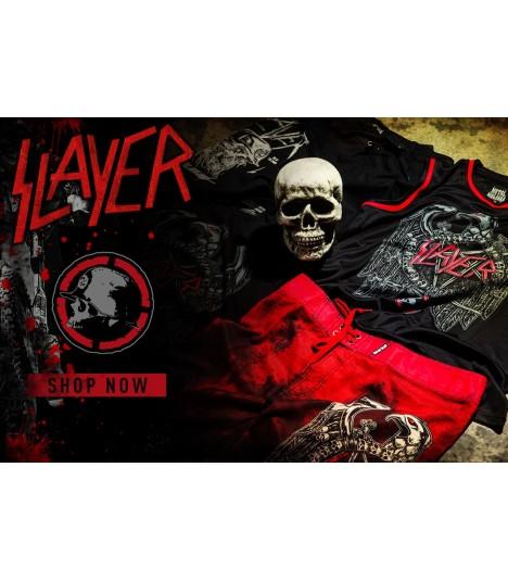 Metal Mulisha Boardshorts Slayer