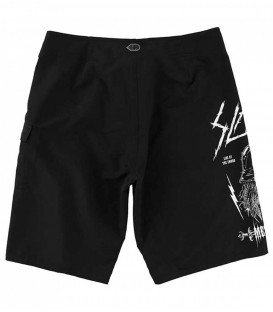 Metal Mulisha Slayer Boardshorts