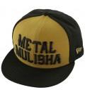 Metal Mulisha Snapback Cap Major