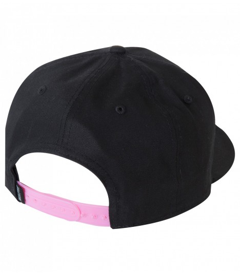 Metal Mulisha Damen Snapback Cap Shocker