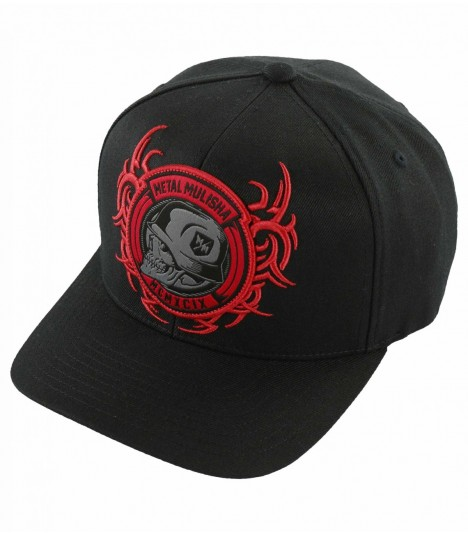 Metal Mulisha Flexfit Cap Flight