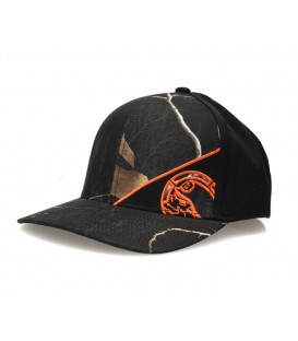 Metal Mulisha Flexfit Cap Side Shot
