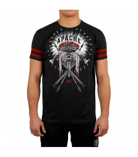 Wicked One Shirt Apache Noir