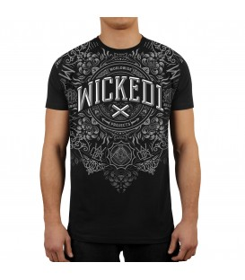 Wicked One Shirt Brain